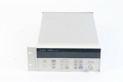 Agilent 34970a Data Acquisition Switch W Opt. 001