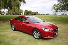 2013 Mazda Mazda6 Sedan East Victoria Park Victoria Park Area Preview