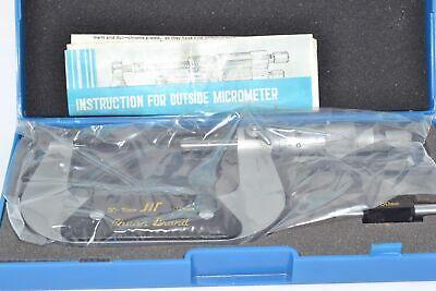 New Outside Micrometer 50-75mm Caliper Gauge Measuring Tool Metric