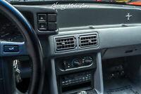 Miniature 15 Coche Americano usado Ford Mustang 1993