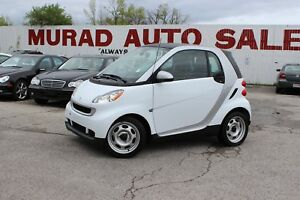 2012 Smart fortwo !!! 42,000 KMS !!!