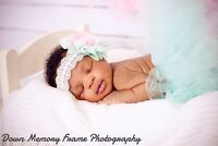 Baby and Newborn Photography/photographer