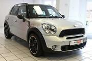 MINI Cooper SD Countryman All4 Chili Xenon PDC 18""