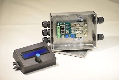 55a Constant Current Hho Pwm Ccpwm 12v 24v Waterproof Lcd Automatic Relay