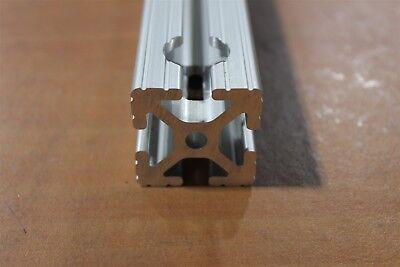 8020 Inc 1.5 X 1.5 T-slot Aluminum Extrusion 15 Series 1515 X 24.60 Afcb Sc A4-4