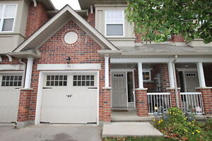 3 Bedroom Townhome on South End Available Dec 1 on Amsterdam