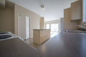 Alberta Side, 2 Bedroom Condo -  with A/C! Available Immediately