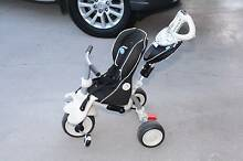 4 in 1 Smart Trike Recliner Brookwater Ipswich City Preview
