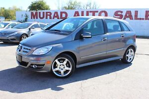 2011 Mercedes-Benz B-Class !!! LEATHER HEATED SEATS !!!