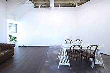 Creative Space for Events, Exhibitions, Workshops (Event Space 2) Paddington Eastern Suburbs Preview