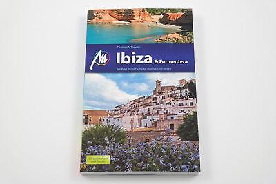 Ibiza & Formentera (Balearen) - Michael Müller Reiseführer
