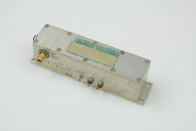 Frequency Sources Microwave Oscillator Fs-2130 1.0-1.2ghz 1