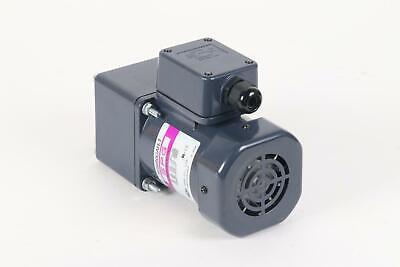 1x Spg Sg9i60gah-t Ac Motor 60w 5060hz W S9kc20bh Gearbox 5111732 5111741