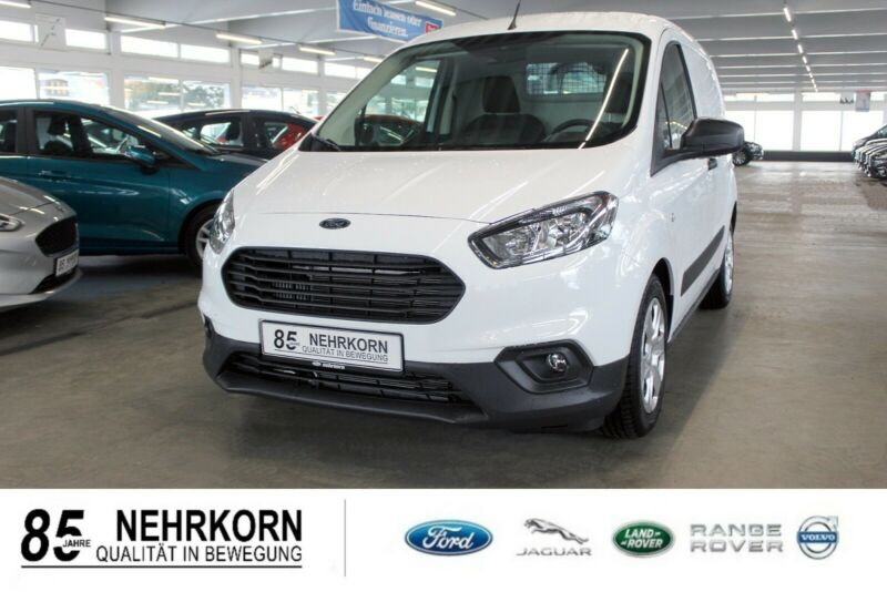 Ford Transit Courier 1.0 EcoBoost TREND + WinterPaket