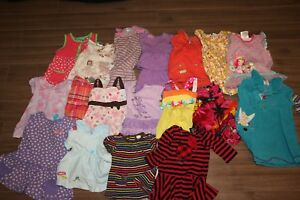 Lot vêtements bébé fille 0-24 mois / Lot baby girl clothes
