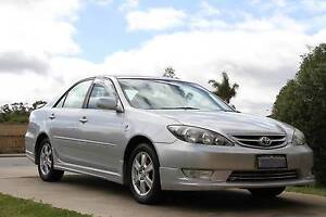 Toyota Camry SPORTIVO low km Greenfields Mandurah Area Preview