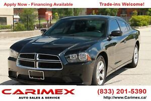2014 Dodge Charger SE CERTIFIED