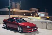 HONDA PRELUDE 2000 BB6 VTIR Bankstown Bankstown Area Preview