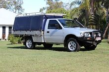 Holden rodeo tf r9 3ltr t/d Bray Park Pine Rivers Area Preview