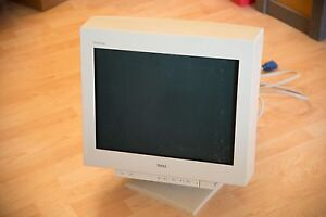 Dell Ultrascan 991 monitor for sale