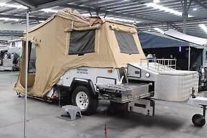Challenge Australian R/T Camper Trailer Kilburn Port Adelaide Area Preview