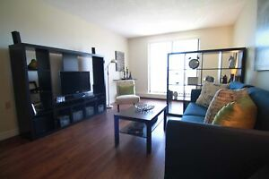 Great 1 bedroom apartment for rent in Milton!
