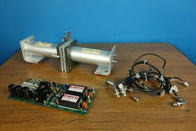 Packard Radiomatic Perkin Elmer Flow Scintillation Analyzer Hv Cells Power