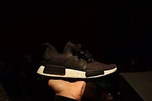 Adidas NMD Winter Wool Pack size US7 Melbourne CBD Melbourne City Preview