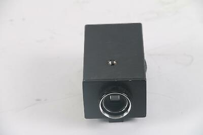 Cohu 6112-10000000 Solid State Camera Series 6100