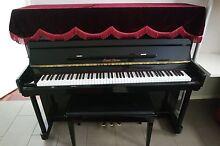 Upright Piano Pearl River Baldivis Rockingham Area Preview
