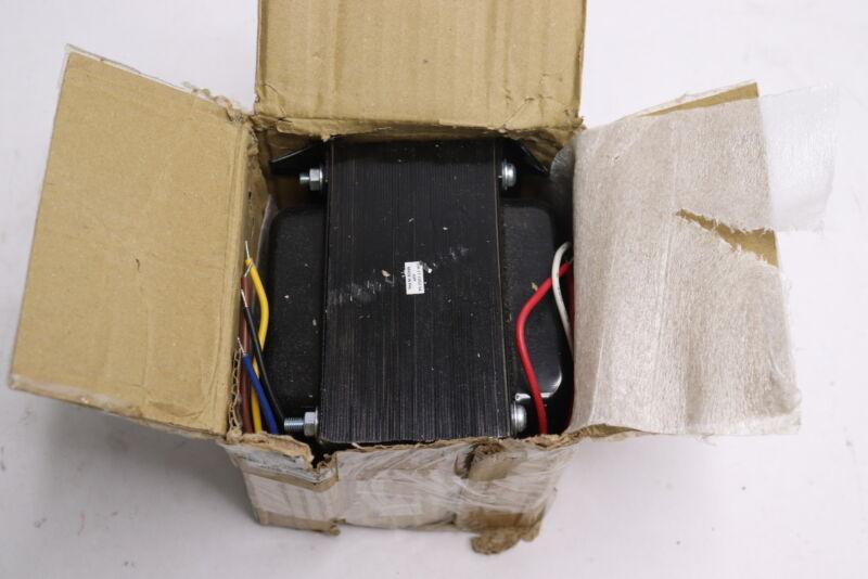 Triad Magnetics Isolation Transformer 2.17A 115V 230V N-66A