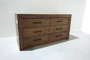 Boulder Chest of drawers Epping Whittlesea Area Preview