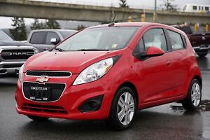 2013 Chevrolet Spark 1LT - ALLOY WHEELS!