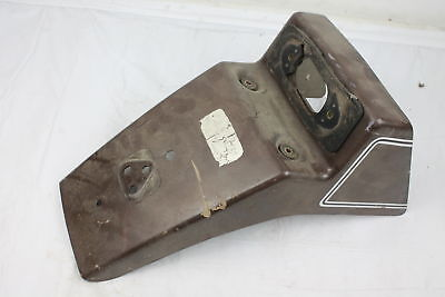 76 <em>YAMAHA</em> XS500 <em>XS 500</em> REAR BACK WHEEL FENDER COVER