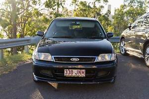 2002 Ford Laser Hatchback Bulimba Brisbane South East Preview