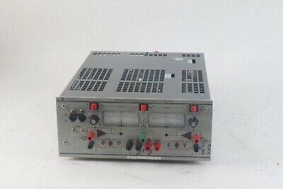 Kepco Bop 20-5m 0 To 20v 0 To 5a Bipolar Operational Power Supply