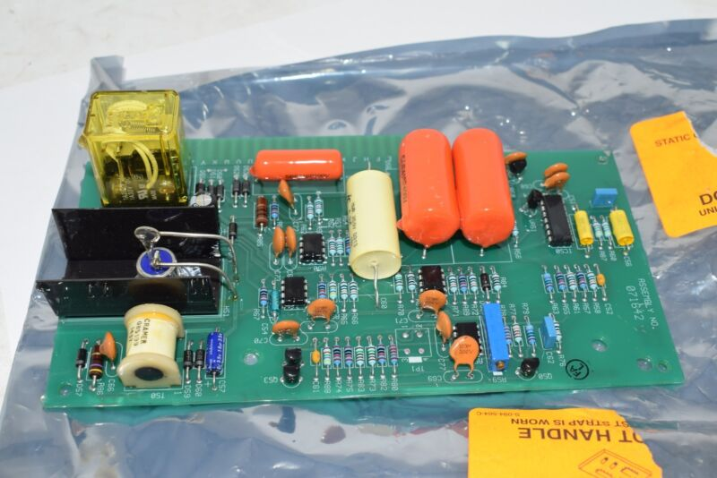 NEW Miller Electric - 071642 - CIRCUIT CARD ASSY,MOTOR SPEED C PCB Board Module