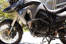 F800GS, amazing condition, MJM seat, great exhaust! North Bondi Eastern Suburbs Preview