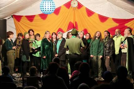 Ecopella, environment choir on Central Coast seeks new members