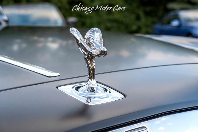 Image 22 Coche Americano usado Rolls-Royce Ghost 2013