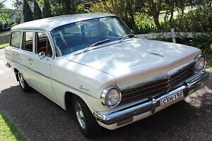 1964 Holden HOLDEN Ute Blaxland Blue Mountains Preview