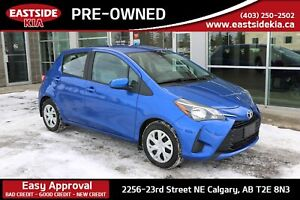 2018 Toyota Yaris LE PRE COLLISION LANE WATCH CAMERA BLUE TOOTH
