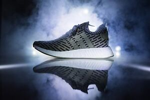 Nmd R2 size 9