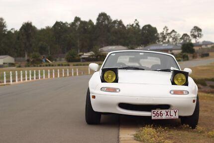 Mazda MX-5 1989 NA