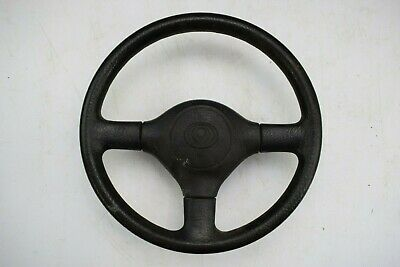 MAZDA MX5 MK1 ORIGINAL OEM STEERING WHEEL, NON AIR BAG, NA, EUNOS ROADSTER