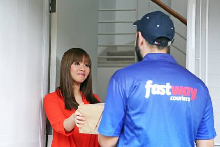 Courier franchise opportunity in Rockingham, Perth