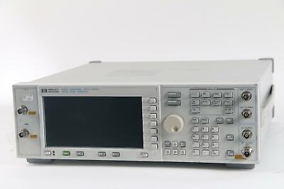 Hp Agilent Keysight Esg-d4000a E4433a Digital Rf Signal Generator 250 Khz-4 Ghz