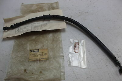 YAMAHA FZ600 OEM BRAKE HOSE KIT #90891-20049-00