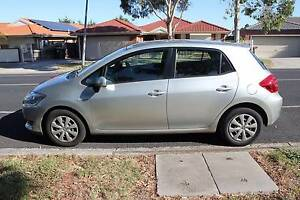 2007 TOYOTA COROLLA, Hatch, Auto, Long Rego, Great Value! Delahey Brimbank Area Preview