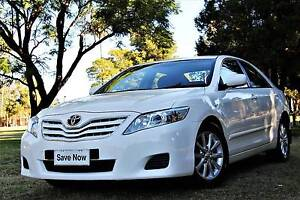 2011 Toyota Camry Altise Auto MY10 $9999 ONLY..... Carlisle Victoria Park Area Preview